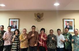 Manajemen Jasindo Dirombak, Didit Mehta Pariadi Jadi Direktur Utama