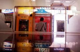 Social Distancing, Bank BUMN Ini Isi ATM Rp1,8 Triliun Sehari