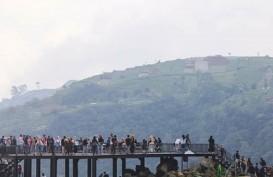 Antisipasi Corona, Mayoritas Destinasi Wisata Andalan di Majalengka Ditutup