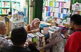Holding BUMN Farmasi: Bahan Baku Aman Sampai Akhir Tahun