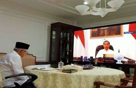 ONGKOS LOGISTIK MAHAL : Jokowi Minta Platform Tunggal