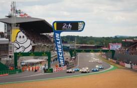 Ajang Balap Le Mans 24 Hours Mundur Karena Corona