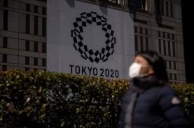 Virus Corona Menggenapi Mitos Kutukan 40 Tahunan Olimpiade