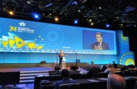 IATA: Maskapai Global Butuh Bailout Hingga US$200 miliar