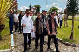 Penahbisan Uskup Ruteng Digelar di Tengah Wabah Virus…