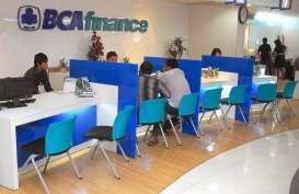 Kinerja BCA Finance Kinclong Sepanjang 2019