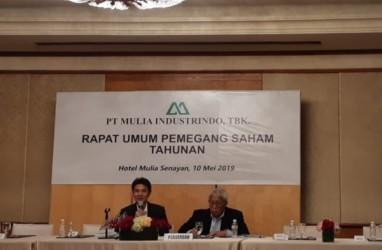 Rupiah Melemah, Emiten Kaca Liat Peluang Kuasai Pasar Domestik
