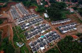 Dampak Corona, Penjualan Properti di Jabar Merosot 40 Persen