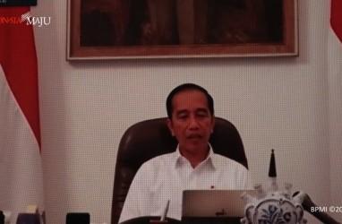 Redam Covid-19, Jokowi: Evaluasi Kegiataan Keagamaan, Rangkul Tokoh Agama