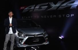 Resmi Dirilis via Online, Harga Toyota New Agya Mulai Rp147 Juta