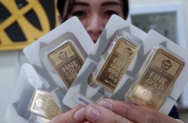 Emas Menguat, Rifan Financindo Pekanbaru Bidik Transaksi 250.000 Lot