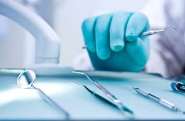 Bagaimana Dokter Gigi Mengantisipasi Penyebaran Virus Corona?