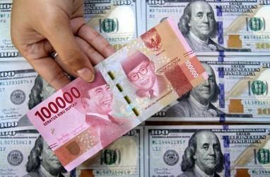 Dana Asing US$8,1 Miliar Kabur dari Indonesia Gara-Gara Corona