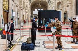 Italia Klaim 99 Persen Pasien Virus Corona yang Meninggal Punya Penyakit Lain