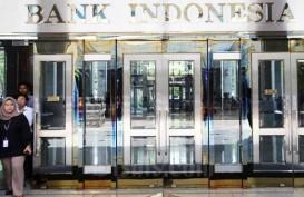Bank Indonesia Pangkas Proyeksi Pertumbuhan Ekonomi