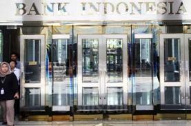 Bank Indonesia Pangkas Lagi Bunga Acuan 25 Bps Jadi…