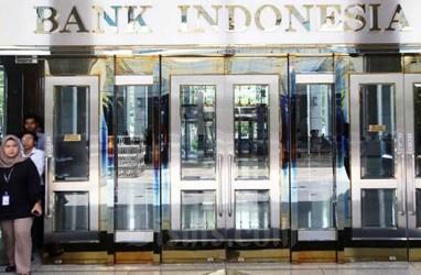 Bank Indonesia Pangkas Lagi Bunga Acuan 25 Bps Jadi 4,5 Persen