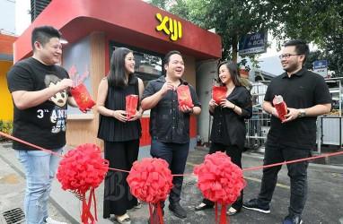 Industri Mamin Potensial, MBV Akan Buka 250 Gerai Xi Ji
