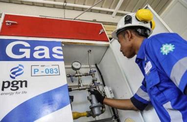 PGN Dorong Penguatan Infrastruktur Gas
