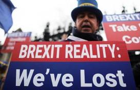 Boris Johnson Tolak Tunda Perundingan Brexit