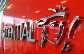 Prudential Tandatangani Kontrak US$753 Miliar dengan FWD Group