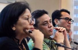 Awal Tahun, Defisit Anggaran Sudah Capai Rp62,8 triliun