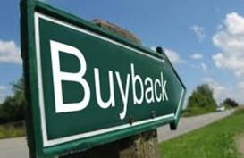 Upaya Stabilkan Harga, Dua Emiten Siap Ikut Aksi Buyback Saham