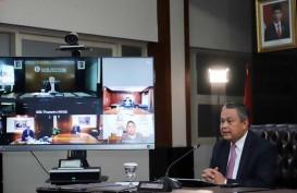 Gubernur BI: Portofolio Modal Asing Turun Tajam dari US$5,1 Miliar ke US$365 Juta