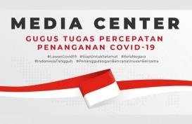 Update Korban Corona: 309 Positif Corona, Dua Pasien dari Sulawesi Selatan