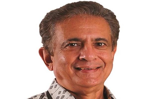Dileep Srivastava.  - bumiresource
