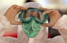 Polisi: Penyemprotan Disinfektan di Jalan Raya Hoaks