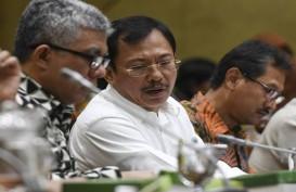 Jokowi Minta Rapid Test, Menkes Terawan Sebut Bukan Standar WHO