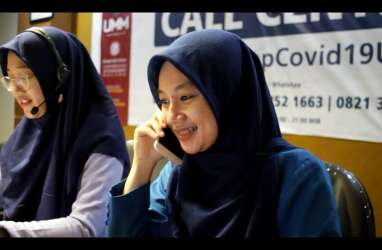 Rumah Sakit Umum UMM Buka Call Center Covid-19
