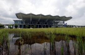 Jelajah Segitiga Rebana: Dishub Majalengka akan Bangun Terminal Tipe C di Sekitar BIJB