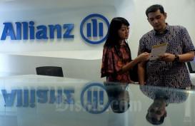 Kelola Dana Rp40 Triliun, Begini Strategi Allianz Tangkal Anjloknya IHSG