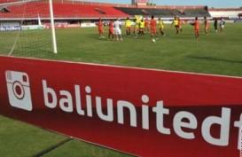 Meski Kompetisi Sedang Libur, Bali United Tetap Gelar Latihan
