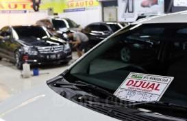 Pasar Mobil Bekas Diyakini Kehilangan Momentum Puasa dan Lebaran