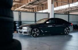 Inovasi Mobil Masa Depan, BMW Investasikan Rp513 Triliun