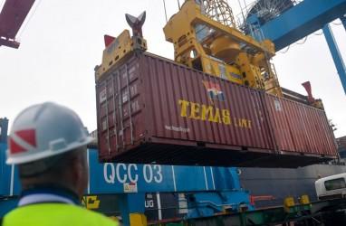 Pelindo II Pastikan Layanan Kapal Barang Tetap Beroperasi