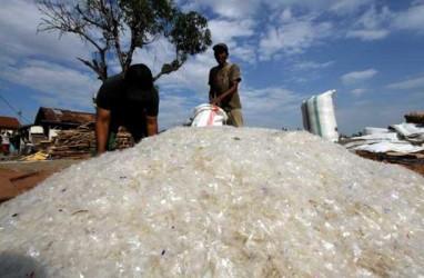 DAMPAK WABAH COVID-19 : Plastik Sekali Pakai Laris