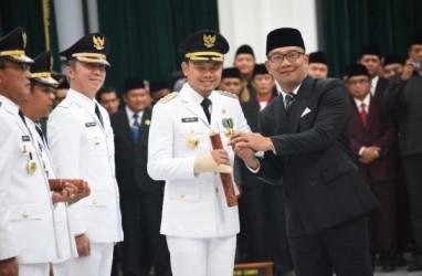 Positif Corona, Wali Kota Bogor Bima Arya Berpesan Warga Lebih Waspada