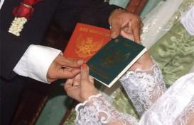 Begini Aturan Menikah di KUA di Masa Covid-19