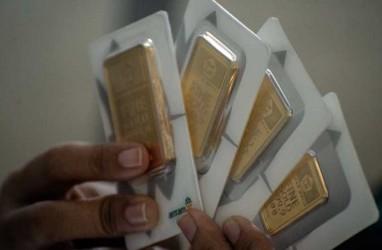 Harga Emas Antam Hari Ini, 20 Maret 2020 Naik Rp35.000