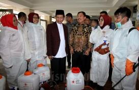 Ikhtiar, Takdir dan Corona: Ini Penjelasan Imam Besar Masjid Istiqlal