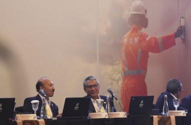 PGAS Bukukan Pendapatan US$3,85 Miliar