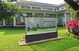 Cegah Penularan Covid-19, Salat Jumat di Masjid Istana Ditiadakan
