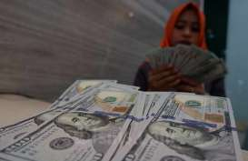 Dolar Masih Meroket, Senjata Intervensi Bank Sentral Global Tumpul?
