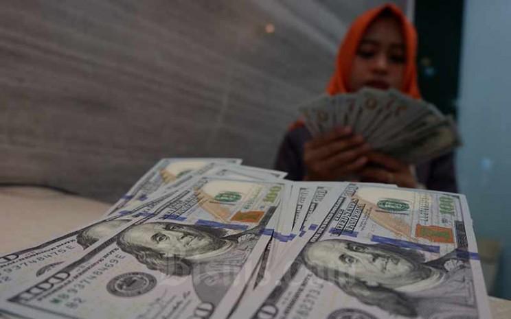 mata uang perdagangan opsi