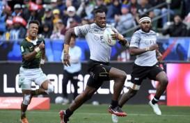 Satu Kasus Positif Corona di Fiji, Kompetisi Rugby Dihentikan
