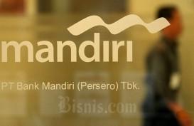 Buyback Saham, Bank Mandiri Rogoh Rp2 Triliun